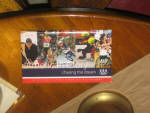American Glory 2010 USA Olympic Team pocket calendar, $5.